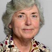 Associate Professor Sheryl van Nunen