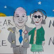 Hear-no,-See-no-Gladys-B-Cartoon-by-Nic-Cobcroft–