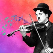 Charlie-Chaplin-Live-Cinema-ECHO-advert