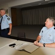 Police-Forum-Commander-Dave-Roptell-and-Acting-Inspector-Matt-Wood-Photo-Theo-Spykers-3922ci