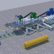 tyre processing plant 172681202_208265547398302_9101345784528442211_n