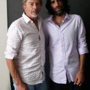 Angus & Behrouz