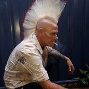 Astro-Mohawk