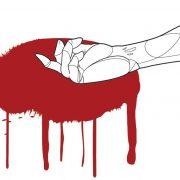 Bleeding-out