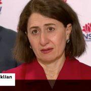 Gladys-Berejiklian