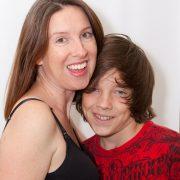 Josh-and-mum-2012
