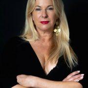 Mandy-Nolan-serious-Green's-runner-photo-